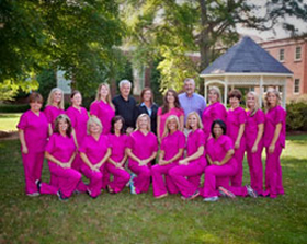 Hartwell Dental Associates - Staff